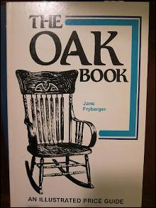The Oak Book