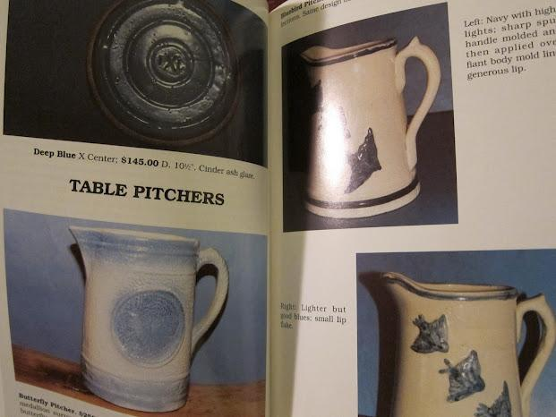 Collecting Blue and White Stoneware