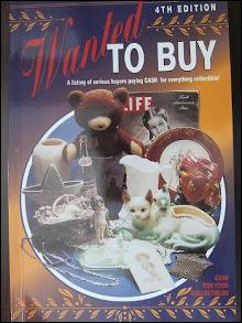 Wanted to Buy (4th Edition)