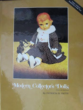 Modern Collector's Dolls