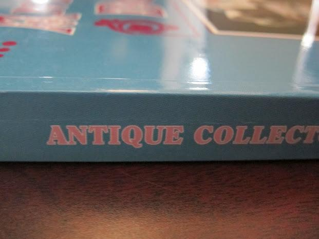 Antique Collector's Dolls (Second Series)
