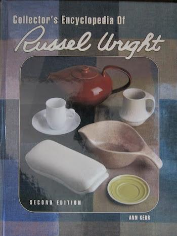 Collector's Encyclopedia Of Russel Wright (Second Edition)