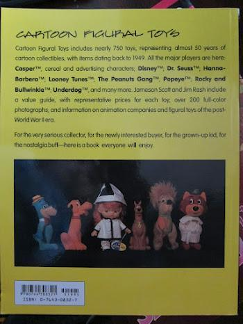 The Flinstones Collectibles an Unauthorized Guide