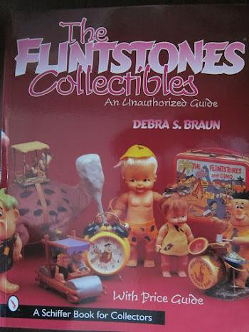 Cartoon Figural Toys
