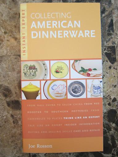Instant Expert: Collecting American Dinnerware