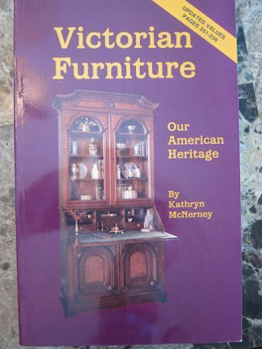 Victorian Furniture, Our American Heritage