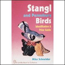 Stangl and Pennsbury Birds: Identification & Price Guide