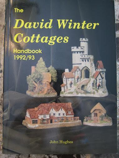 The David Winter Cottages Handbook