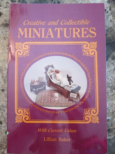 Creative and Collectible Miniatures With Current Values