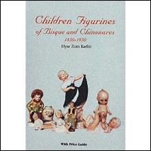 Children Figurines of Bisque and Chinawares 1850-1950