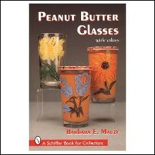 Peanut Butter Glasses With Values