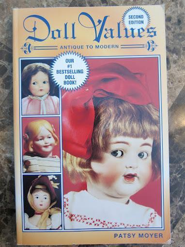 Doll Values: Antique to Modern (second edition)