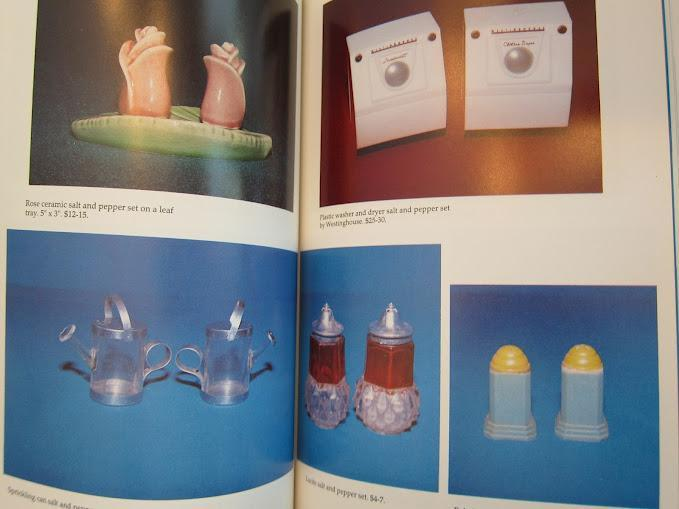 The 50s & 60s Kitchen: A Collector's Handbook & Price Guide