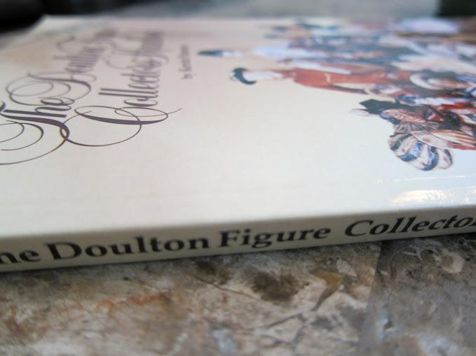 The Doulton Figure Collectors Handbook