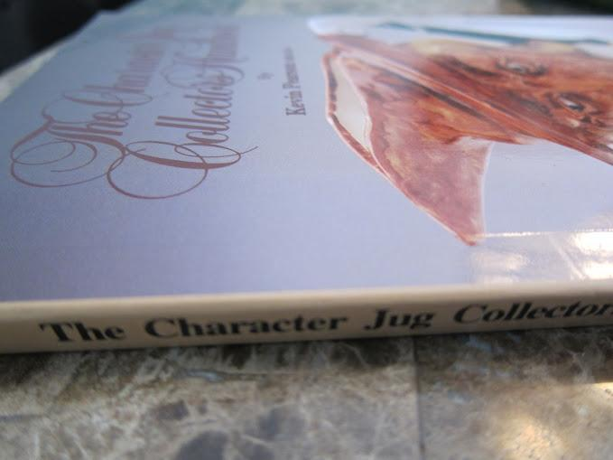 The Character Jug Collectors Handbook (third edition)
