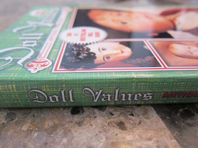 Doll Values: Antique to Modern (fourth edition)