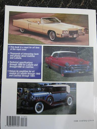 Standard Catalog of Cadillac 1903-1990