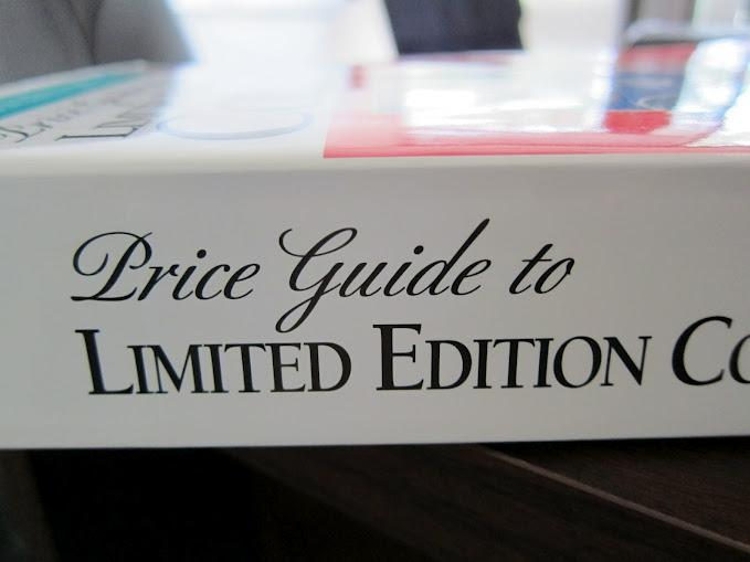1998 Collector's Mart Price Guide to Limited Edition Collectibles
