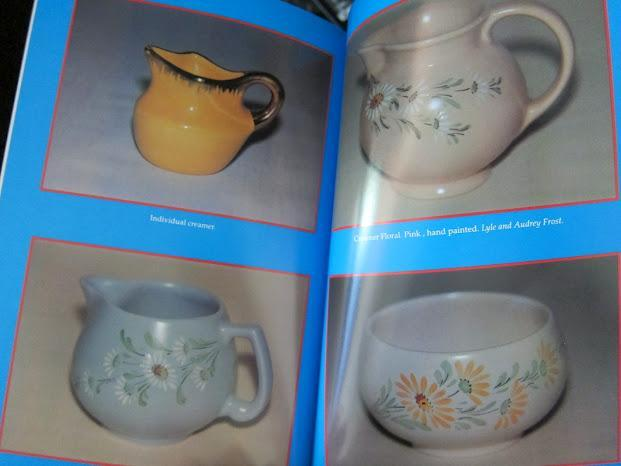 Vallona Starr Ceramics With Prices
