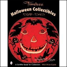 Timeless Halloween Collectibles 1920-1949