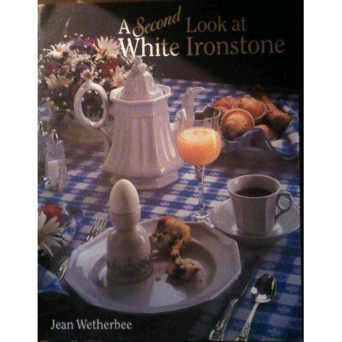 A Second Look at White Ironstone