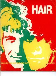 Program from HAIR