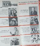 1966 UNIVERSAL CITY