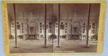 STEREOVIEW - INDEPENDENCE HALL CHAMBER