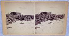 OLD COLORADO STEREOVIEW -  SIGNAL STATION