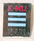 E-MU KEYBOARDS - COLLECTIBLE LAPEL PIN