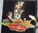 2001 - LIMITED EDITION COLLECTOR PIN