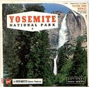 YOSEMITE NATIONAL PARK - VIEWMASTER 3 REEL  SET