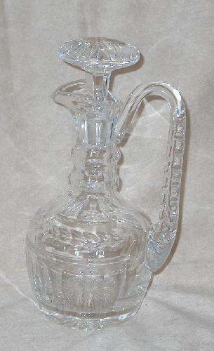 STUART DECANTER