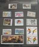 1976 USPS SOUVENIR  MINT SET-DOUBLE SET