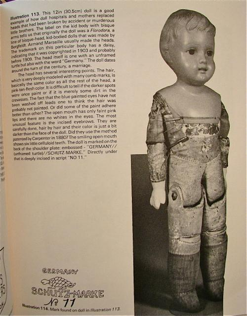 A CENTURY OF CELLULOID DOLLS