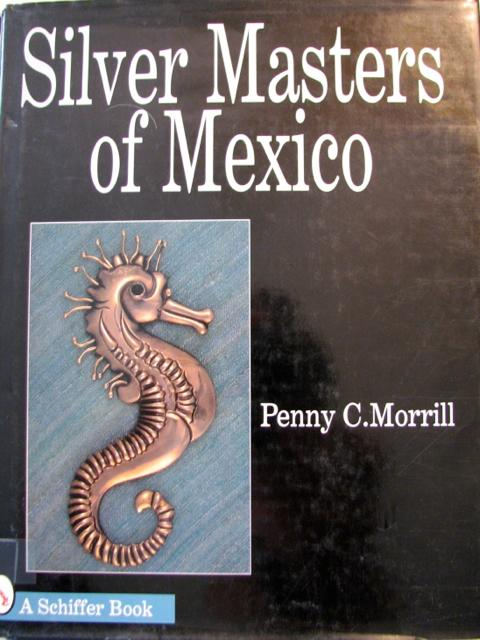SILVER MASTERS OF MEXICO