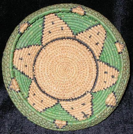 MEXICAN BASKET