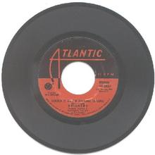 ORIGINAL 45 RPM RECORD - BY THE SPINNERS