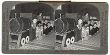 CHILDREN STEREOVIEW -