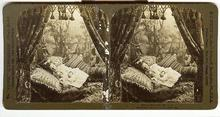 1904 DOLL STEREOVIEW -