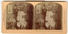 CHILD STEREOVIEW -