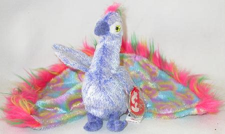 LTD EDITION BEANIE BABY -