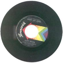 JACKIE WILSON - OLDIE BUT GOODIE 45 RPM RECORD