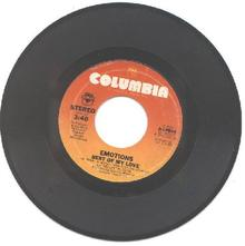 ORIGINAL 45 RPM RECORD -