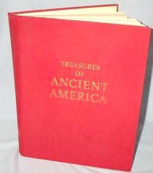TREASURES OF ANCIENT AMERICA
