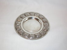 SANBORNS MEXICAN SILVER PLATE