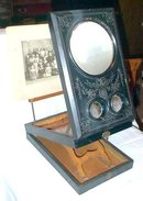 1870's FRENCH STEREO GRAPHASCOPE