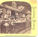 STEREOVIEW - PORCELAIN DISPLAY AT EXPO