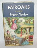 VINTAGE ROMANCE NOVEL - FAIROAKS