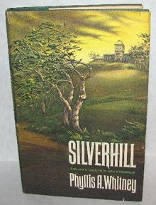 VINTAGE SUSPENSE NOVEL - SILVERHILL